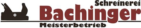 Schreinerei Bachinger in Deggendorf